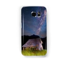 The barn at the end of the universe Samsung Galaxy Case/Skin