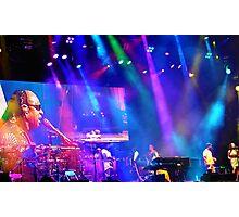 Stevie Wonder (3) Photographic Print