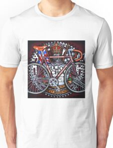 Major Nichols Unisex T-Shirt