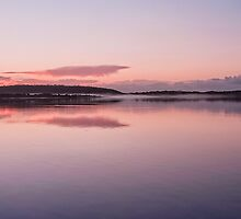 """""""Tranquil Waters,Walpole W.A"""" by Heather Thorning"""