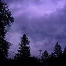 The Storm 3, Mariposa, Ca Oct. 2010 by Alan Brazzel