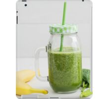 Smoothie in a glass iPad Case/Skin