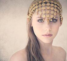 Queen of Sheba by Michelle Joyce