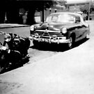 Memories of the Fifties #2 by Virginia McGowan