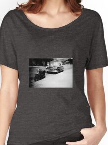 Memories of the Fifties #2 Women's Relaxed Fit T-Shirt