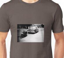 Memories of the Fifties #2 Unisex T-Shirt