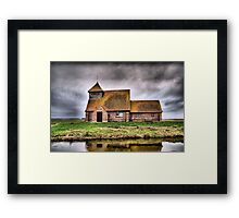 St.Thomas a Beckett Framed Print
