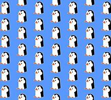 Penguin by beerman70