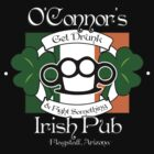 O'Connor's Irish Pub by JerBear