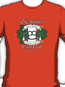O'Connor's Irish Pub T-Shirt