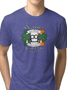 O'Connor's Irish Pub Tri-blend T-Shirt