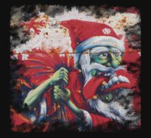 Santa Claus by Ernest Mohs