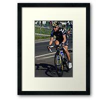 Linda Villumsen Framed Print