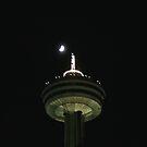 Niagara Tower by AnnDixon