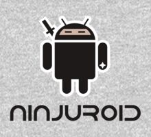 Android Ninjuroid Ninja One Piece - Long Sleeve
