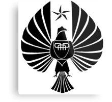 Pacific Rim Pan Pacific Defence Corps Logo Metal Print