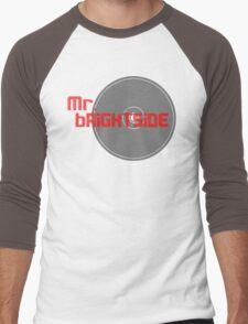 mr brightside red Men's Baseball ¾ T-Shirt