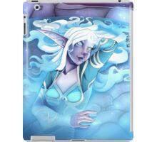 Elune iPad Case/Skin