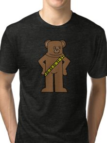 ChewBungle Tri-blend T-Shirt