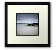 Downings, Donegal Framed Print