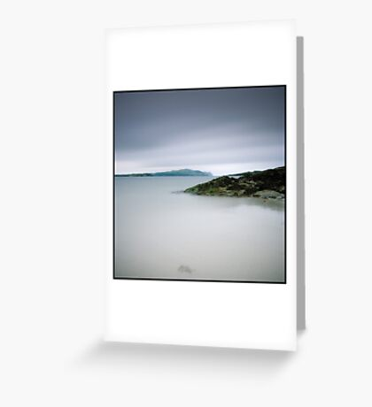 Downings, Donegal Greeting Card