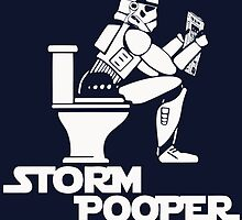 Storm Pooper by fashionera