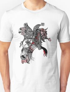 The elephant lion T-Shirt