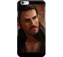 Killian Jones iPhone Case/Skin
