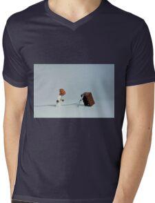 It's a trap? Mens V-Neck T-Shirt