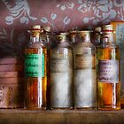 Doctor - Perfume - Soap and Cologne by Mike  Savad