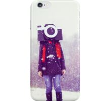 Photography Addict iPhone Case/Skin