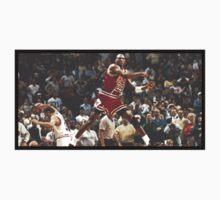 Michael Jordan by NETSofficial
