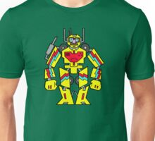 Robots in Disguise Unisex T-Shirt