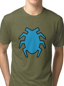 Blue Beetle Tri-blend T-Shirt