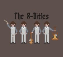 The 8-Bitles Kids Clothes