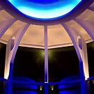 Color Dome_Topaz by barkeypf