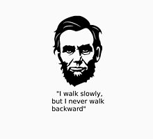 quotes abraham lincoln Unisex T-Shirt