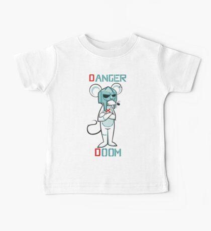 Danger Doom Baby Tee