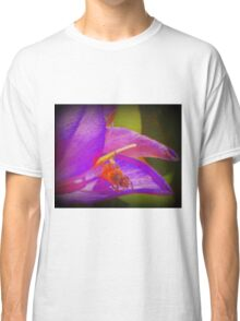 Bumble Bee Revisited Classic T-Shirt