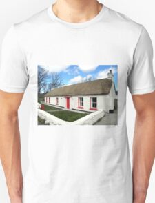 Homestead Donegal Ireland  T-Shirt