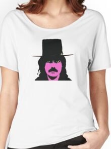 Captain Beefheart T-Shirt Women's Relaxed Fit T-Shirt