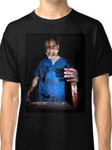 The Surgeon. Classic T-Shirt