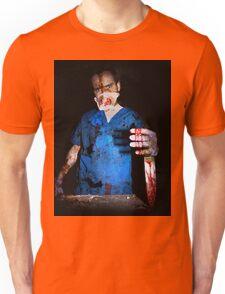 The Surgeon. Unisex T-Shirt