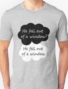 BBC Sherlock quote T-Shirt