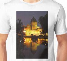 Royal Exhibition Building Unisex T-Shirt
