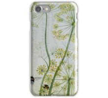 Dill  iPhone Case/Skin