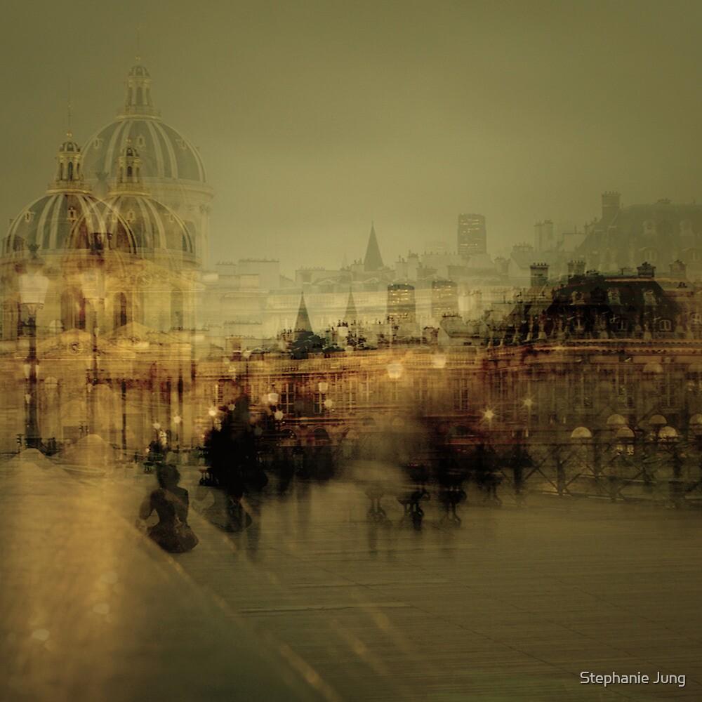 Magic Paris II by Stephanie Jung