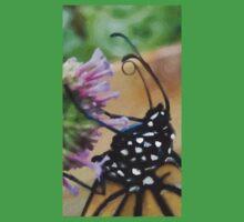 Monarch Butterfly - Breakfast II One Piece - Short Sleeve
