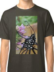 Monarch Butterfly - Breakfast II Classic T-Shirt