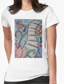Keys 2 Da Heavens T-Shirt
